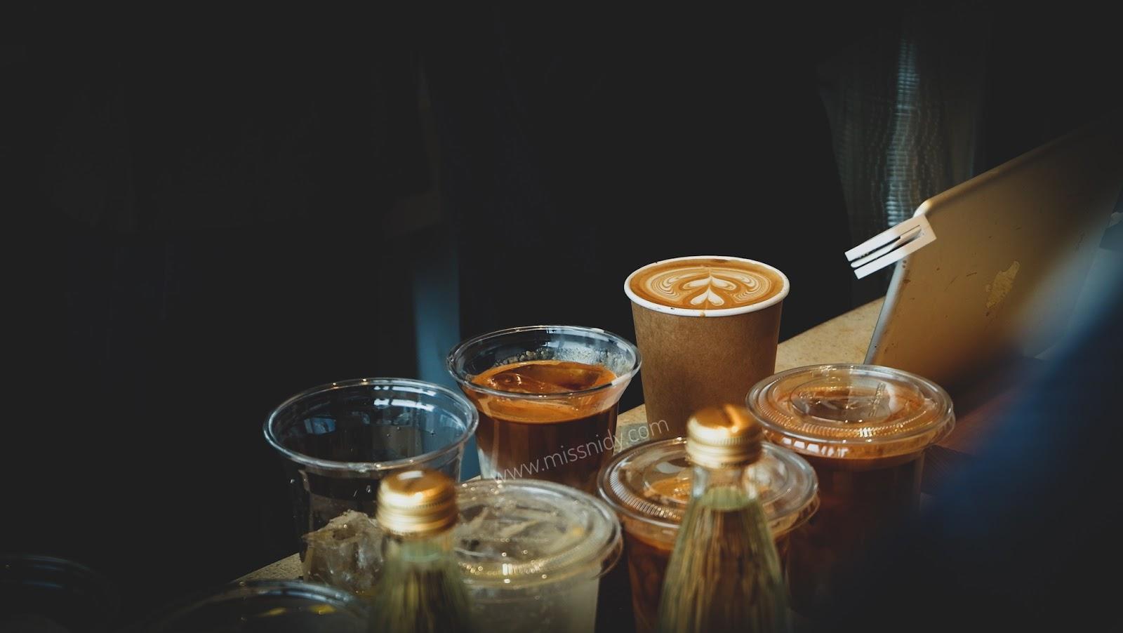 kopi paling enak di kyoto