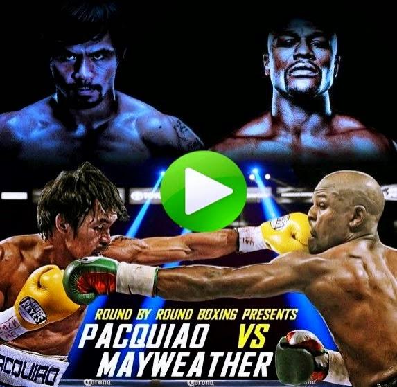 Mayweather Vs Pacquiao Live Stream