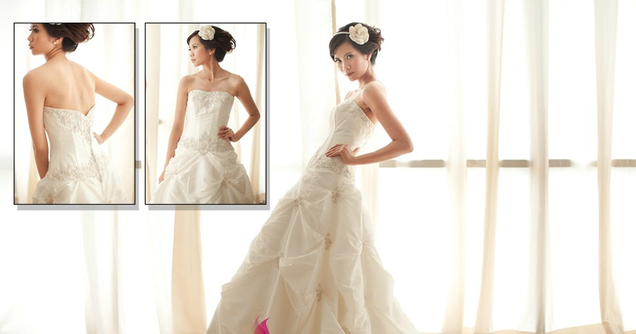 bridal gown rental at absolute bride