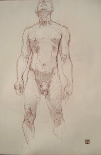 Ismet çabuk Portre Ve Desen çizimi