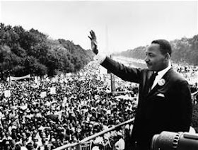 What Martin Luther King Taught Us About People who Change the World