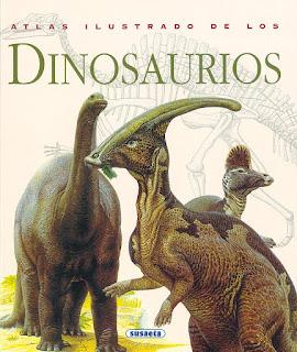 Dinosaurios Susaeta