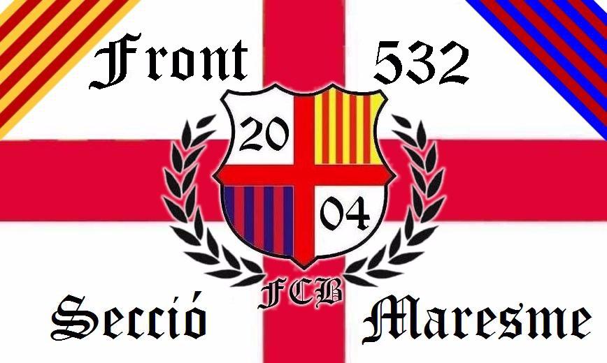 Front 532 Maresme
