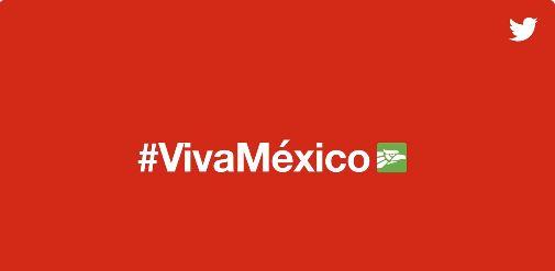 TwitterVivaMexico