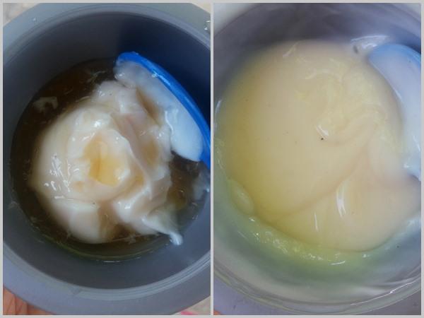 Mistura-para-turbinar-sua-hidratação-capilar-com-óleo-de-rícino-mel-bepantriz-máscara