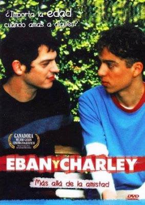 Eban y Charley, film