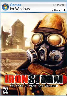 Iron Storm PC [Full] Español [MEGA]