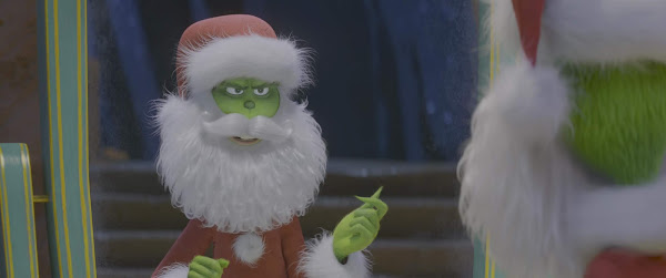El Grinch (2018) 4K Ultra HD Latino Dual