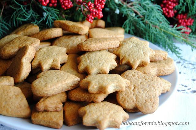 najlepsze pierniczki na Boże Narodzenie