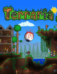 Terraria v1.3.0.8 - PC (Download Completo em Torrent)