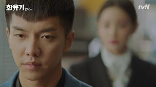 Sinopsis Hwayugi (A Korean Odyssey) Episode 11 Bagian Kedua