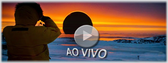Eclipse Solar Total de 20 de março de 2015