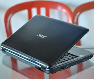 Laptop Acer Aspire 4730z Bekas di Malang