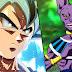 Masterd Ultra Instinct Goku có mạnh hơn God of Destruction Beerus- So sánh