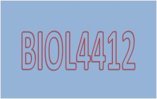 Kunci Jawaban Soal Latihan Mandiri Ekologi Hewan BIOL4412