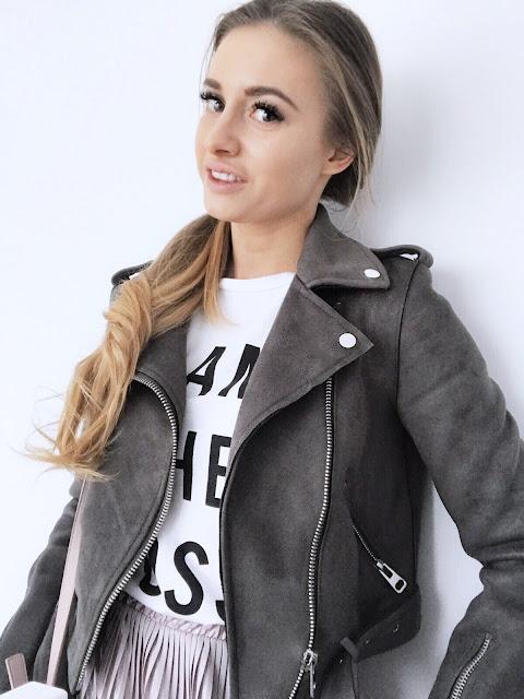 Jak odnaleźć swój styl love style life moda blog post