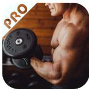 Gym Trainer Pro v1.2-Pro APK Free Download
