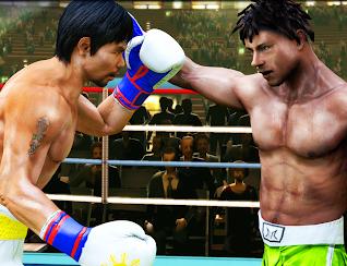 Real Boxing Manny Pacquiao v1.1.1 Para Hileli Apk İndir 2019