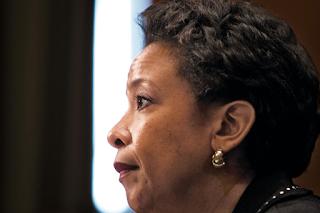 Attorney General Loretta Lynch Should Resign Immediately