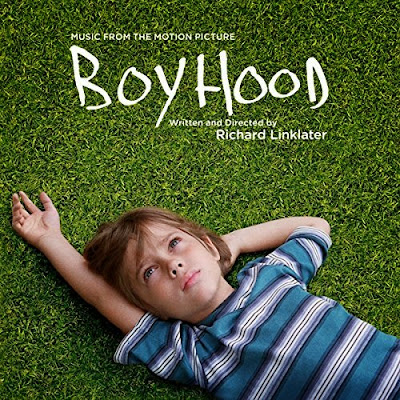 Boyhood Canciones - Boyhood Música - Boyhood Soundtrack - Boyhood Banda sonora