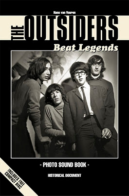 The_Outsiders_Beat_Legends_Photo_Sound_Book,Hans_van_Vuuren,PSYCHEDELIC-ROCKNROLL,front