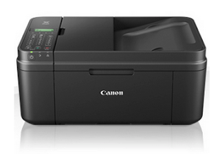 Download Canon PIXMA MX494 Drivers