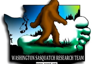 Washington Bigfoot Camera
