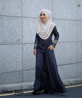 VELISA JUBAH SOLD OUT