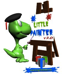Download Little Painter Offline Installer for PC setup