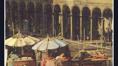 Lo que aprendí de «El impresor de Venecia»
