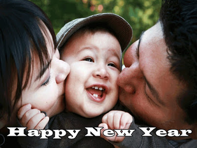 Happy New Year 2018 Messages SMS for Son