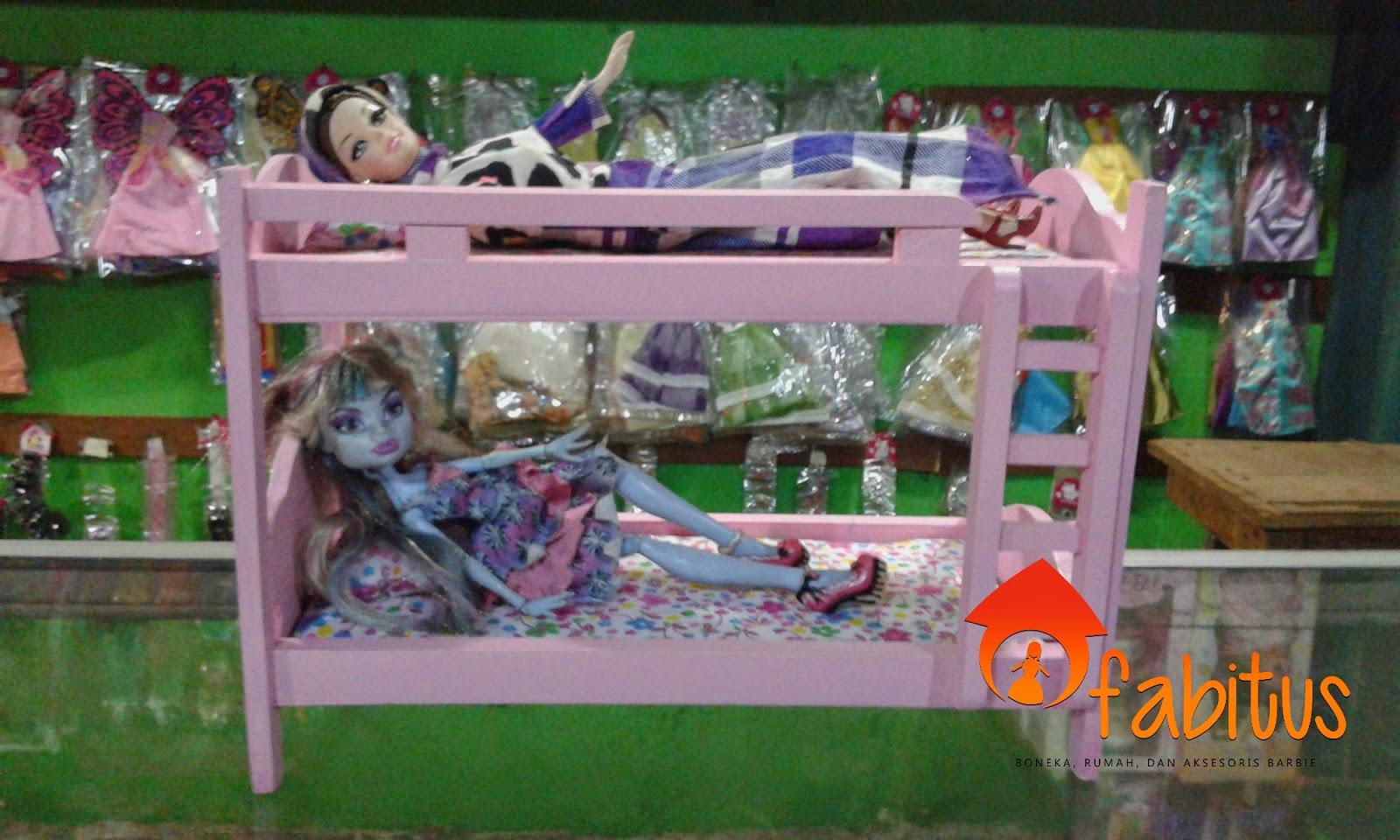 Februari 2013  FABITUS rumah barbie