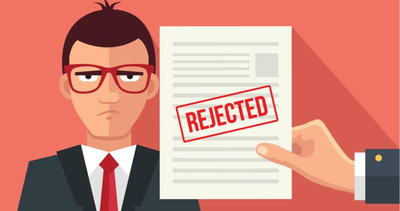 How To Reject A Loan Application Politely