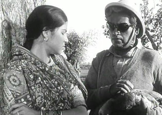 Bhuvan Shome bids adiu to Gauri