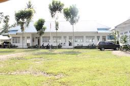 Jurusan dan Daya Tampung SPAN-PTKIN Sekolah Tinggi Agama Islam Negeri Mandailing Natal (STAIN Madina)