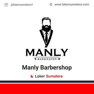 Manly Barbershop Pekanbaru