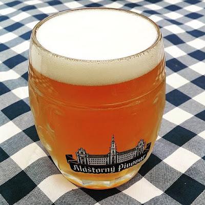 Cerveza eslovaca