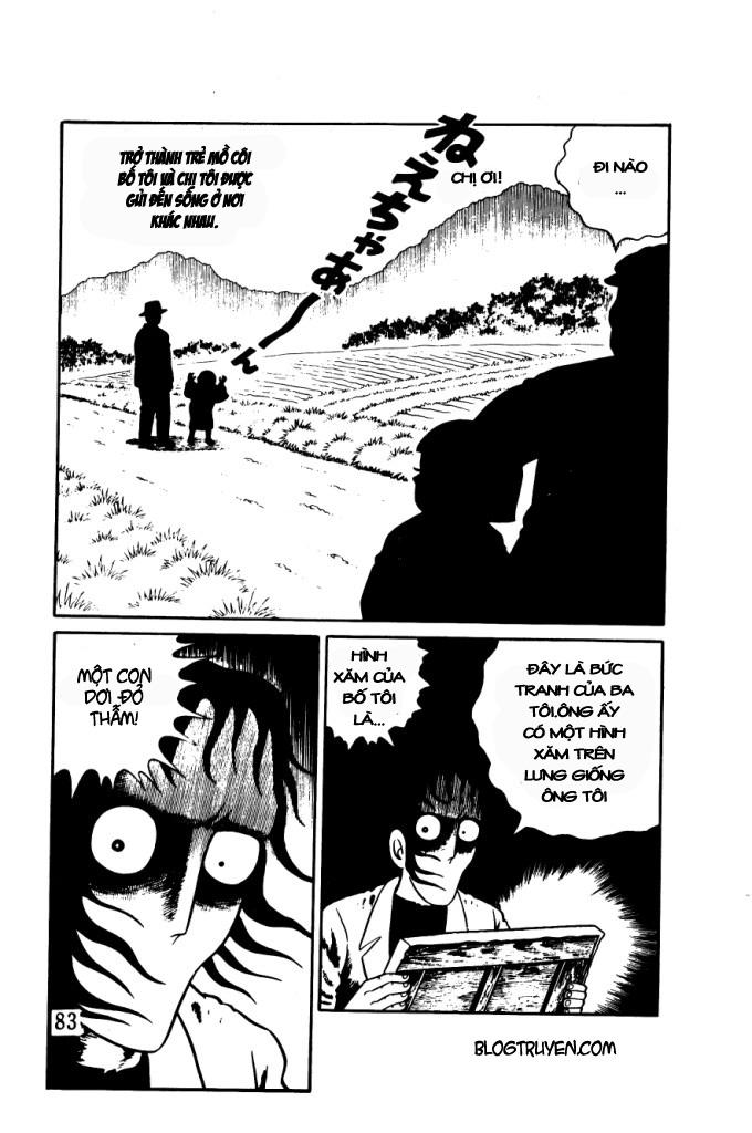Panorama Of Hell chap 3 trang 24