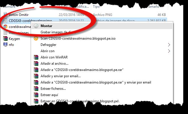 🎉 Instalar corel draw x8 keygen | CorelDRAW X8 Crack +