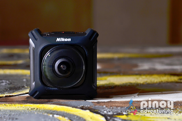 Nikon Key Mission 360 Review Specs Sample Photos Videos Price Philippines