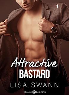 Attractive Bastard - Vol. 1/6