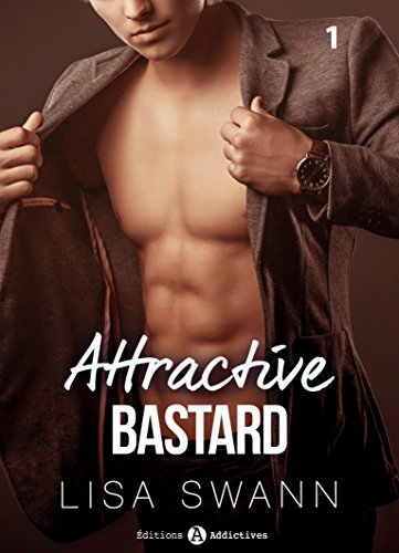 Attractive Bastard - Vol. 1