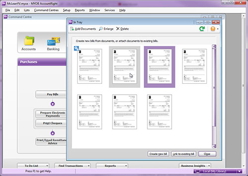 MYOB AccountRight Plus 19.6.1 Full Download