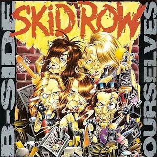 """Το βίντεο με τους Skid Row να διασκευάζουν το τραγούδι """"C'mon And Love Me"""" των Kiss"""