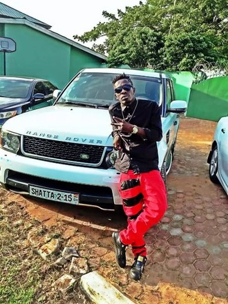Shatta Wale House And Cars Are Stunning ~ Preshhinfo