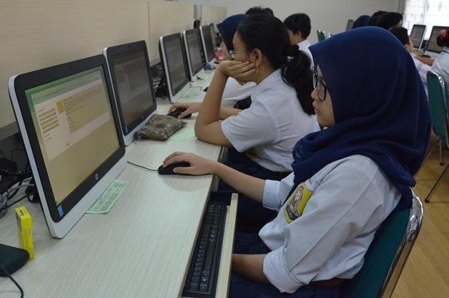 Daftar Peringkat 10 Besar SMP Terbaik di Provinsi DKI Jakarta Berdasarkan Rangking Nilai UN