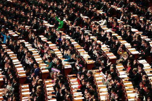 Inicia Conferencia Central de Trabajo Económico en China