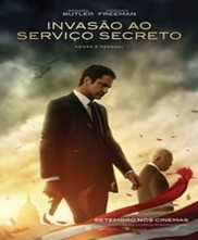 Invasão ao Serviço Secreto Torrent (2019) Legendado BluRay 720p | 1080p | 2160p 4K – Download