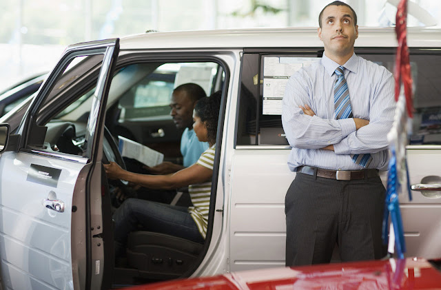 8 Car Buying Secrets To Know