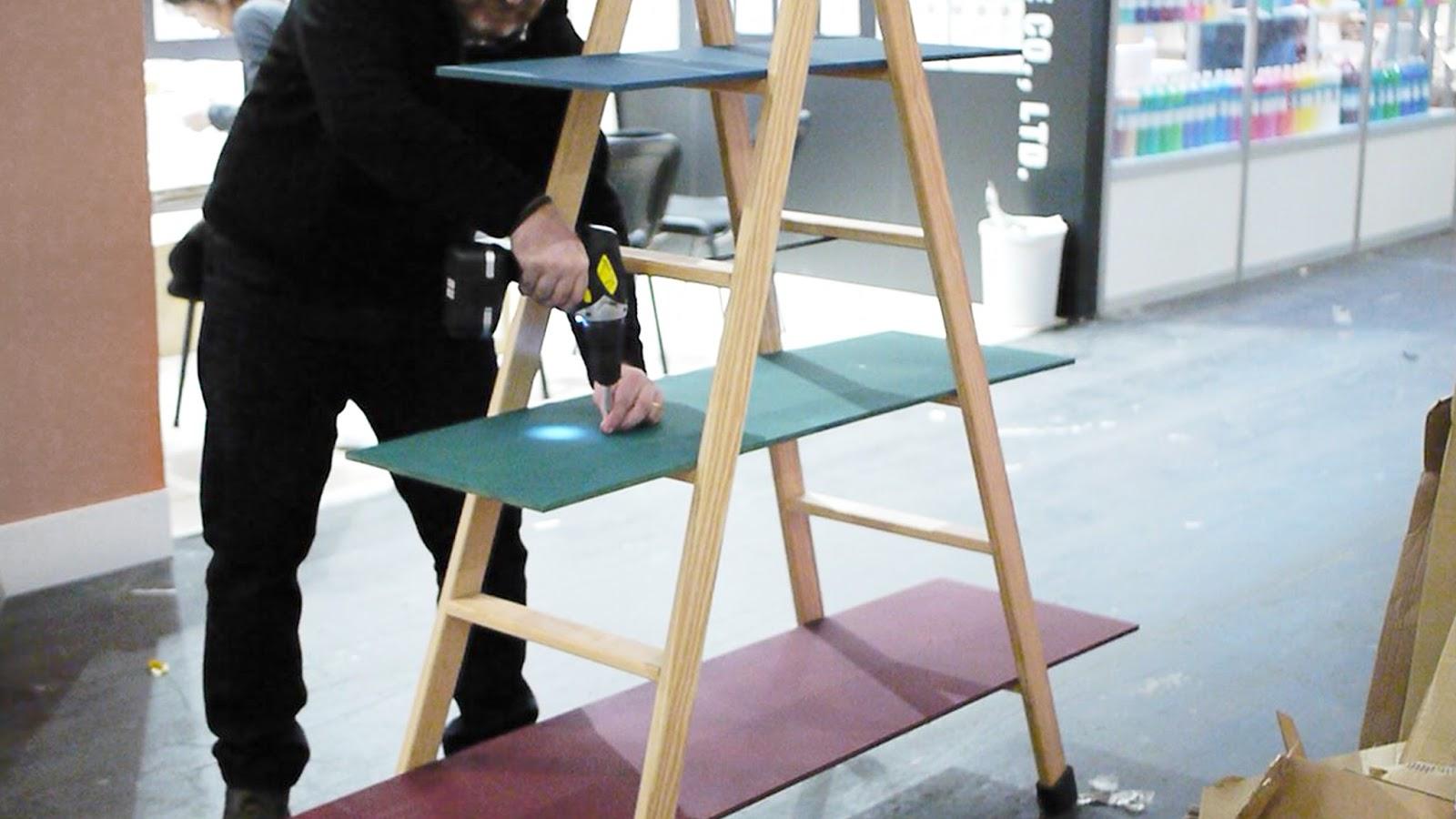 Mi Armario Coqueto Diy 5 Muebles Mi Experiencia En Creative World # Muebles Coquetos